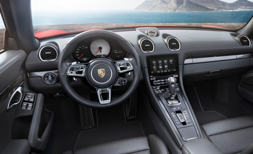 2017-Porsche-718-Boxster-Boxster-S-110-876x535